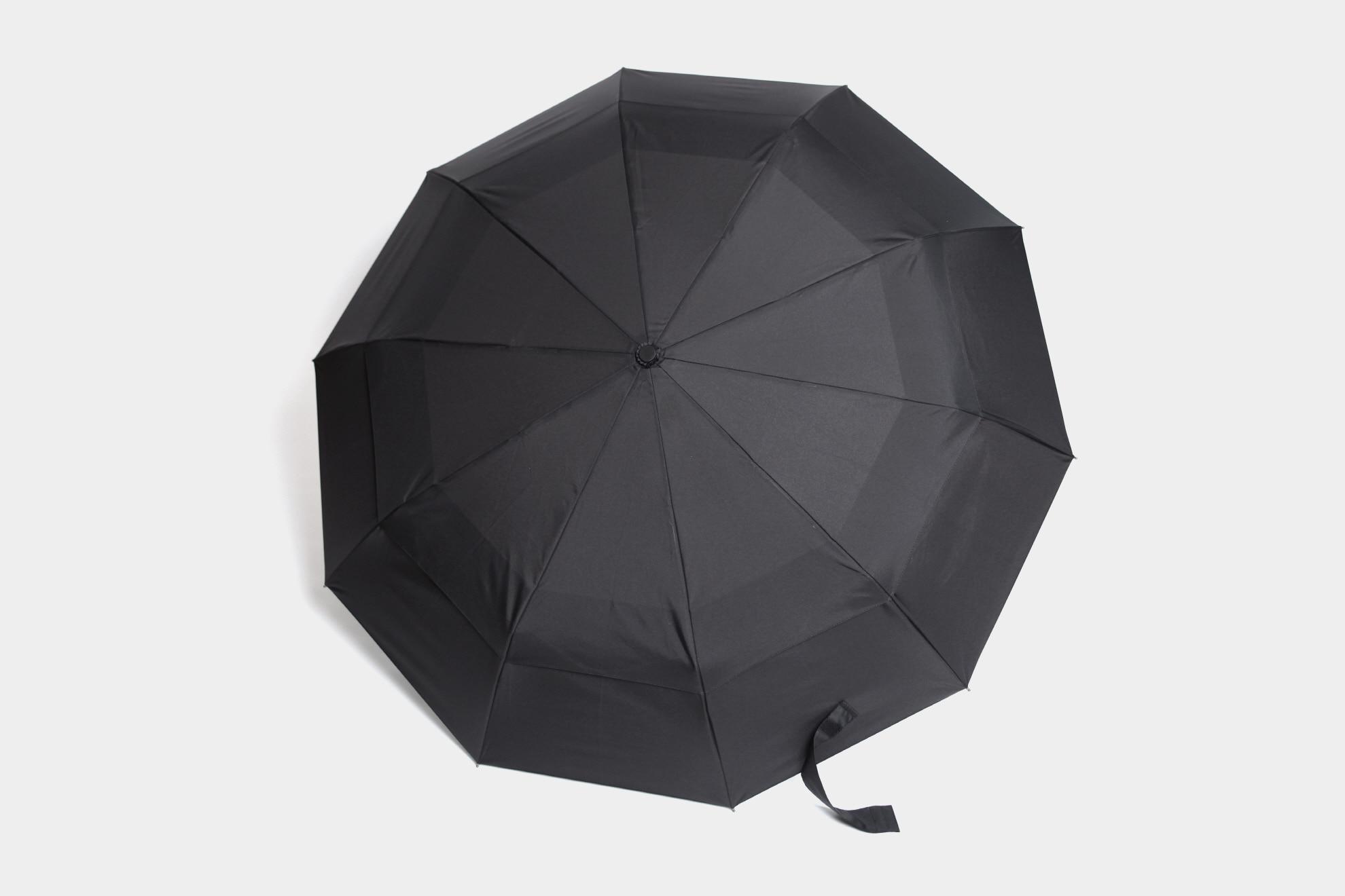 파라체이스(PARACHASE) 3251 프리미엄 남성 자동 3단우산 - 파우치 포함