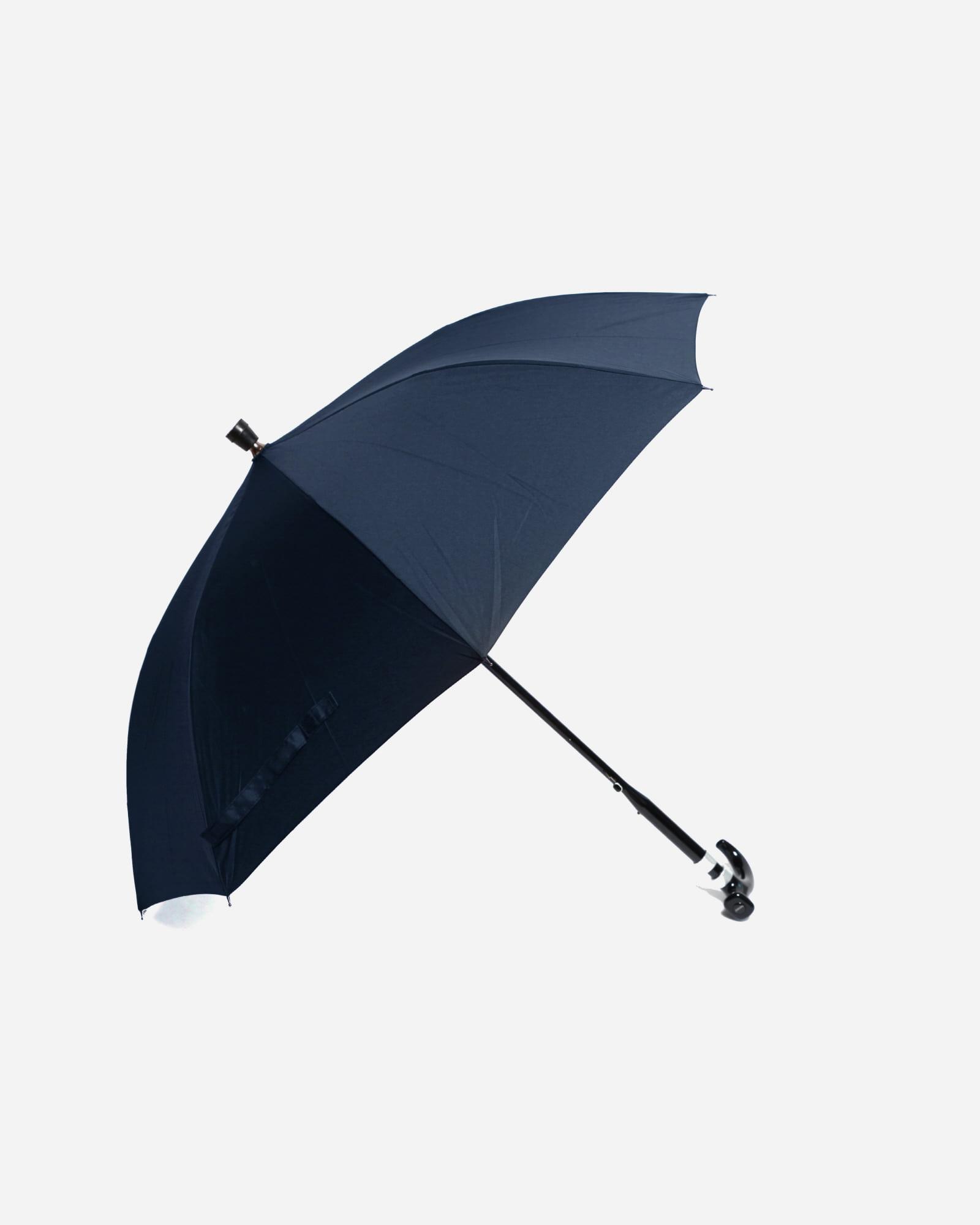 파라체이스(PARACHASE) 7166 STAFF 신사 지팡이 등산용 자동 장우산 2컬러